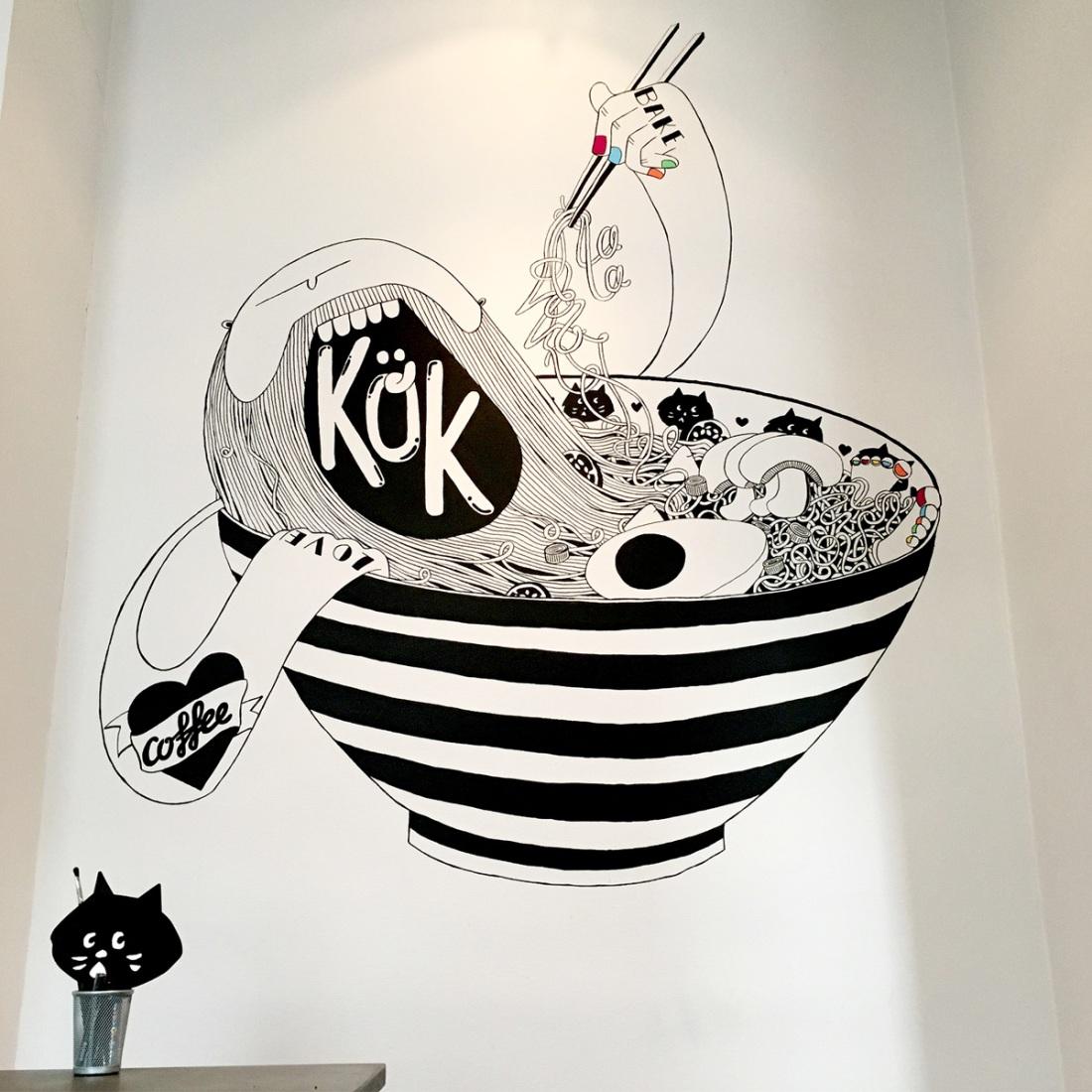 kokmural